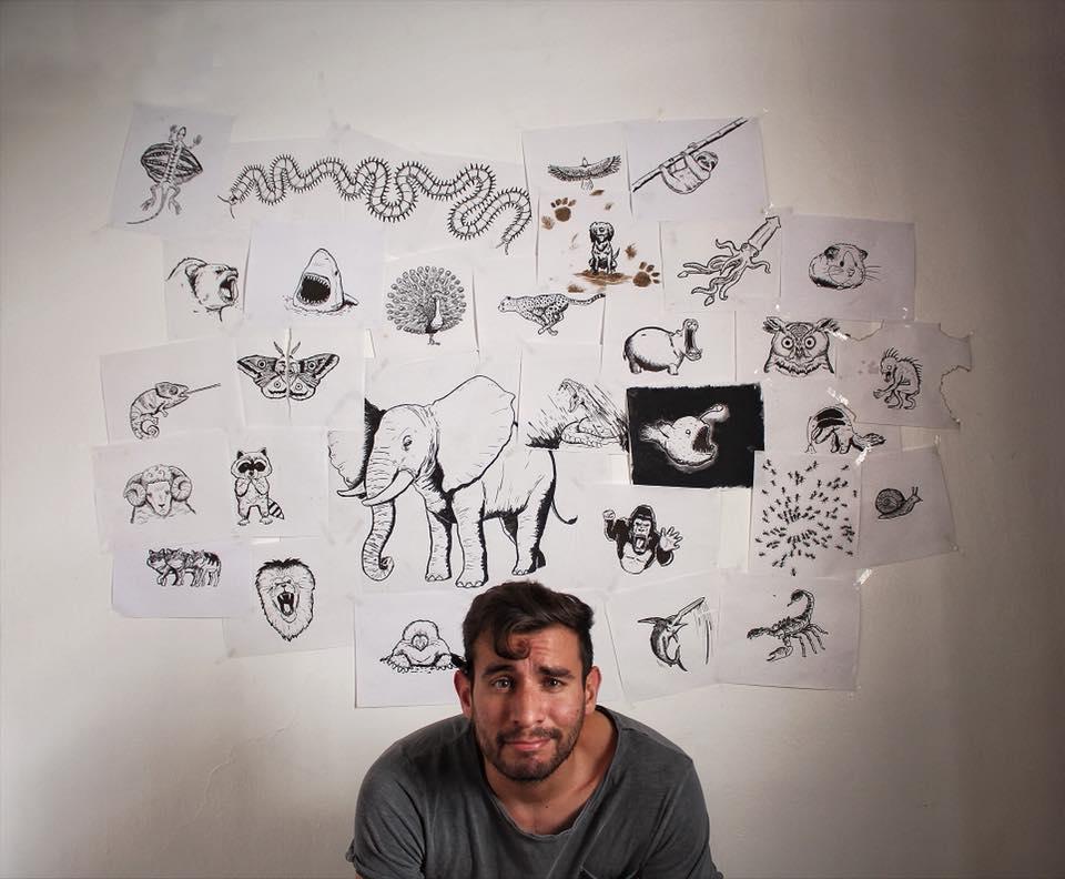 Alex Villegas