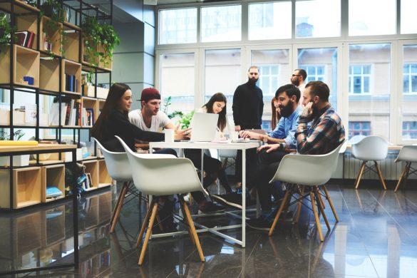 Influencer marketing para startups