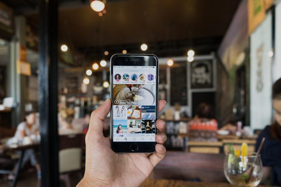 4 razones para usar una cuenta de Instagram para empresas