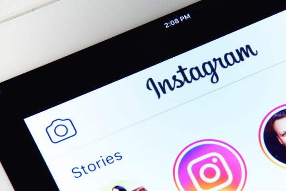Campañas de Instagram Stories