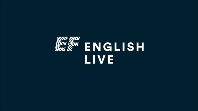 EF English Portada
