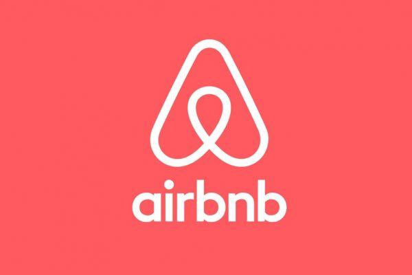 Airbnb Logo trafico web